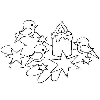 window color malvorlagen weihnachten sterne